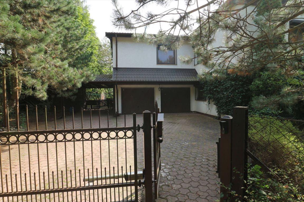 Dom na sprzedaż Borówiec, przestrzenny, wygodny, również dwurodzinny  440m2 Foto 2