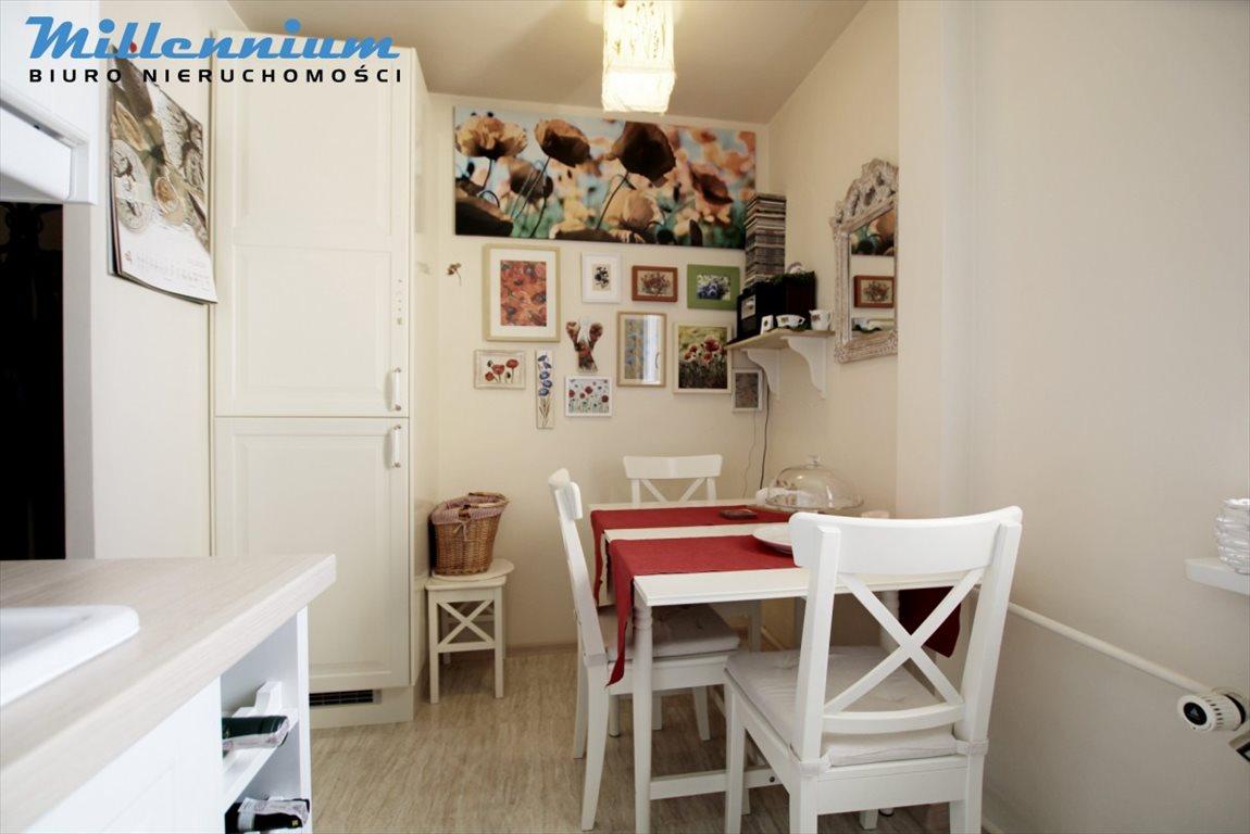 Mieszkanie trzypokojowe na sprzedaż Rumia, Janowo, Poznańska  56m2 Foto 8