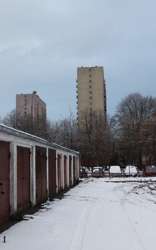 Mieszkanie dwupokojowe na sprzedaż Poznań, Stare Miasto, Winogrady, os.Wichrowe Wzgórze  47m2 Foto 9
