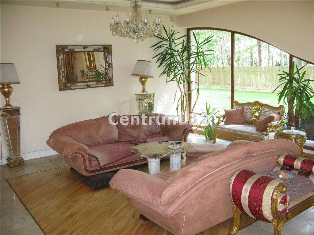 Dom na sprzedaż Józefów, Michalin  280m2 Foto 1