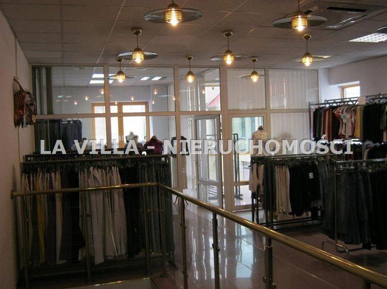Lokal użytkowy na sprzedaż Leszno  179m2 Foto 3