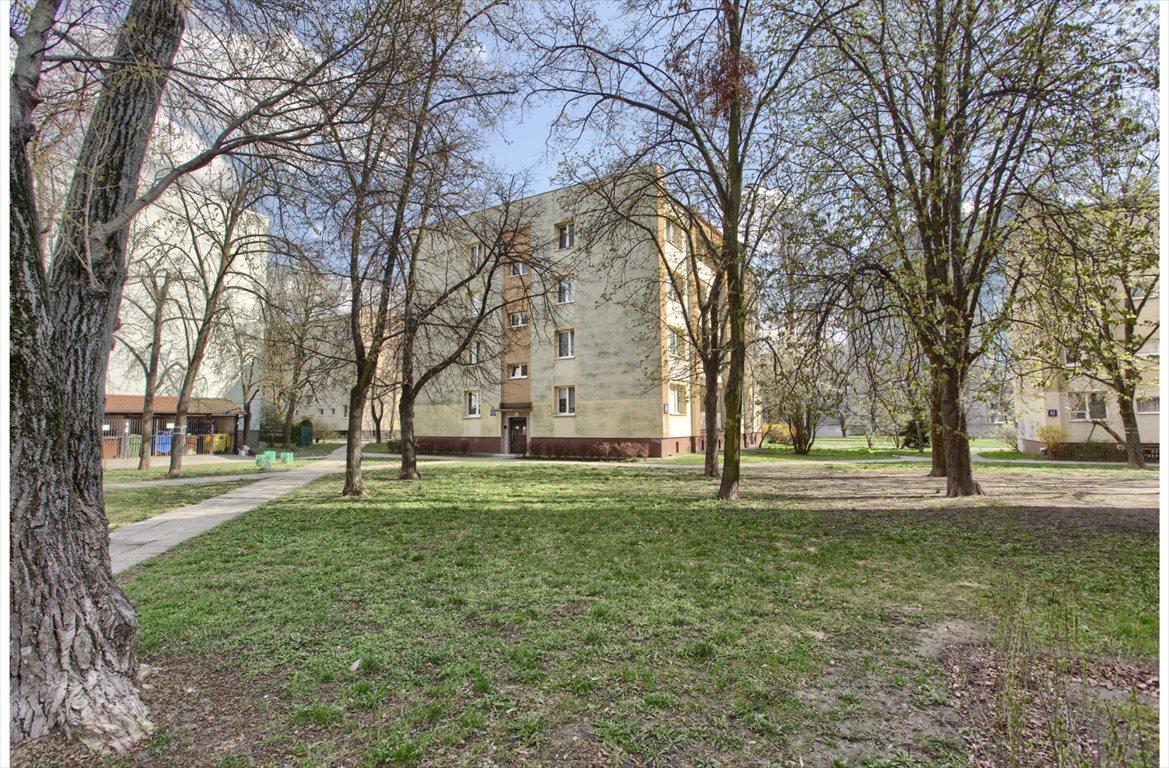 Mieszkanie dwupokojowe na sprzedaż Warszawa, Mokotów, Wierzbno, Woronicza  40m2 Foto 10