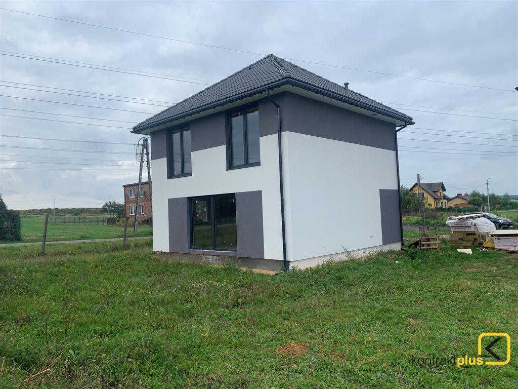 Dom na sprzedaż Orzesze, Mościska, Makowa  120m2 Foto 3