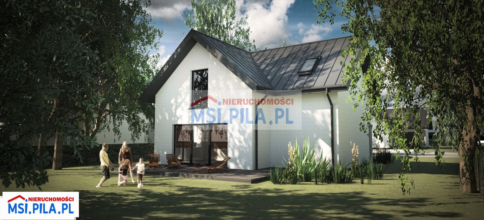 Dom na sprzedaż Szydłowo  168m2 Foto 3