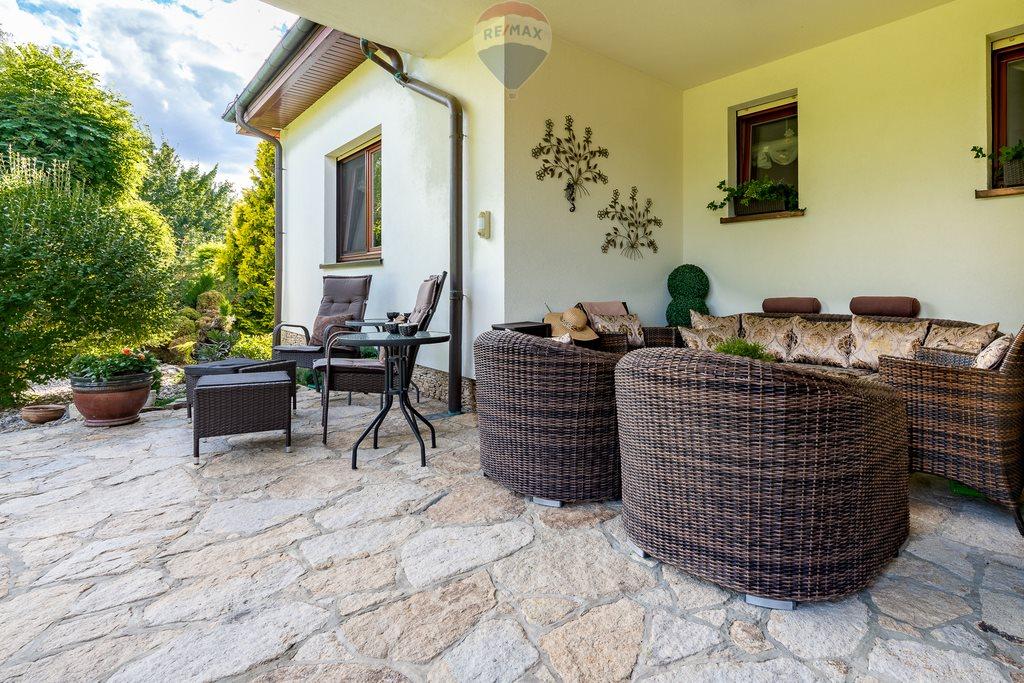 Dom na sprzedaż Chyby, Lipowa  800m2 Foto 5