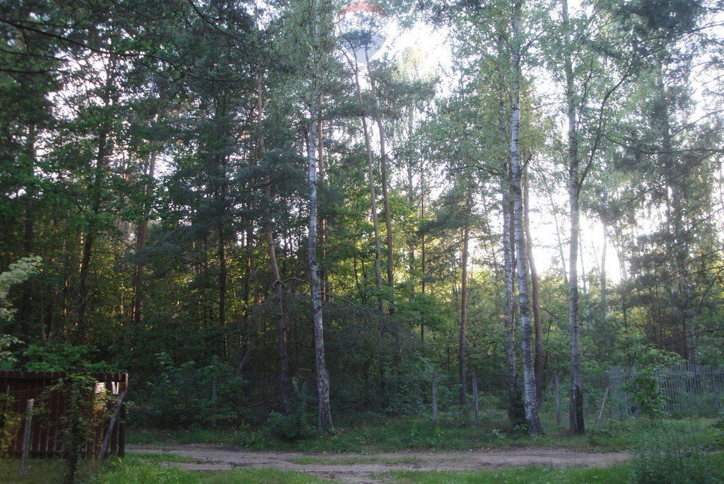 Działka rekreacyjna na sprzedaż Lasek, Sosnowa  2659m2 Foto 2