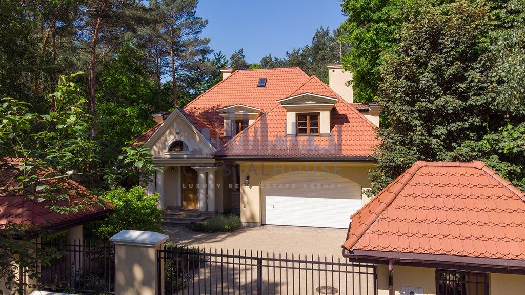 Dom na sprzedaż Warszawa, Wawer, Radość  323m2 Foto 2