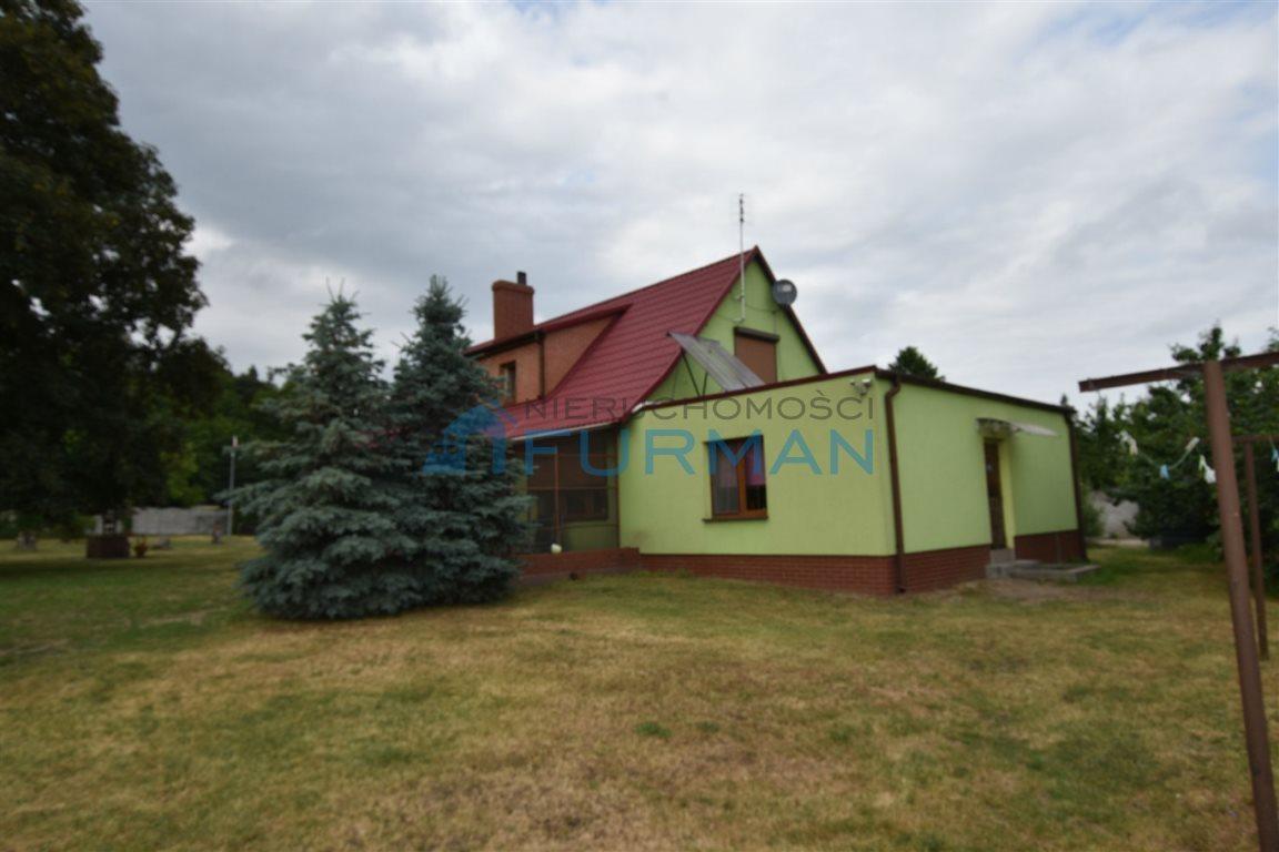 Działka rolna na sprzedaż Stróżewo  84198m2 Foto 2