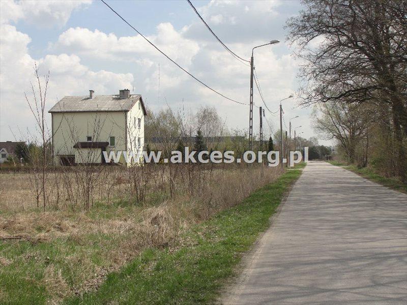 Działka budowlana na sprzedaż Urzut, Kazimierza Promyka  903m2 Foto 1