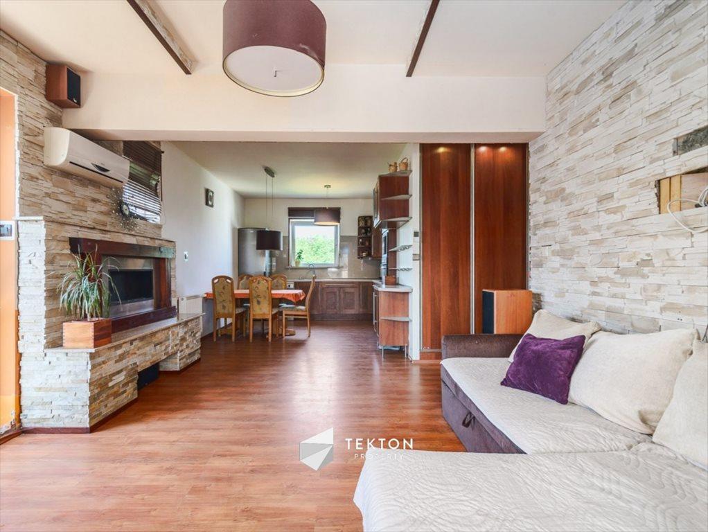 Mieszkanie trzypokojowe na sprzedaż Gdynia, Witomino-Leśniczówka, Wąska  65m2 Foto 10