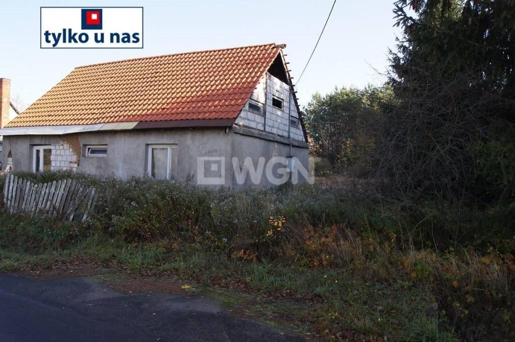 Działka siedliskowa na sprzedaż Strzelno, Strzelno  16200m2 Foto 13