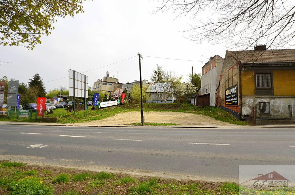 Działka inwestycyjna na sprzedaż Jarosław, Hetmana Jana Tarnowskiego  770m2 Foto 3
