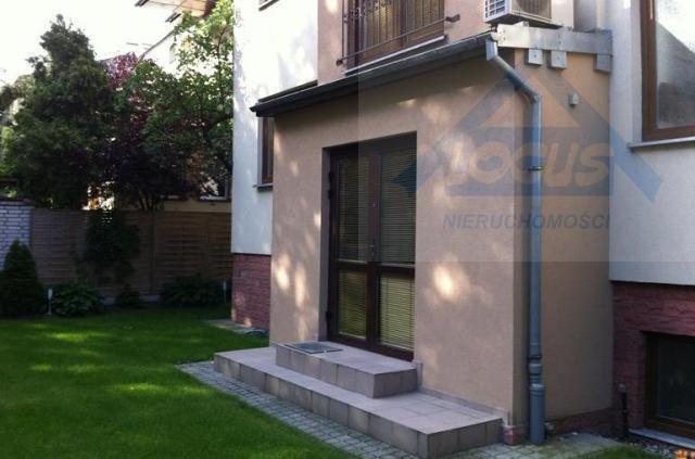 Dom na wynajem Warszawa, Wilanów  482m2 Foto 2