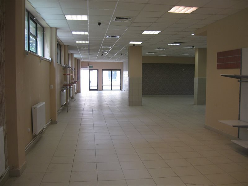 Lokal użytkowy na wynajem Piaseczno, Pawia 1  262m2 Foto 2