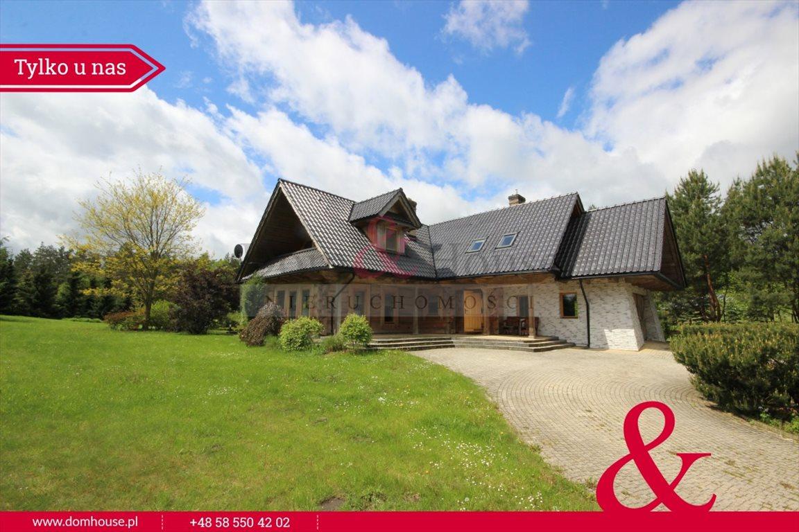 Dom na sprzedaż Starogard Gdański  182m2 Foto 1