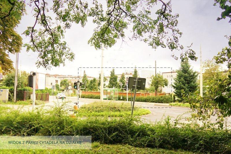 Działka budowlana na sprzedaż Poznań, Winogrady, Wójtowska 2  822m2 Foto 1