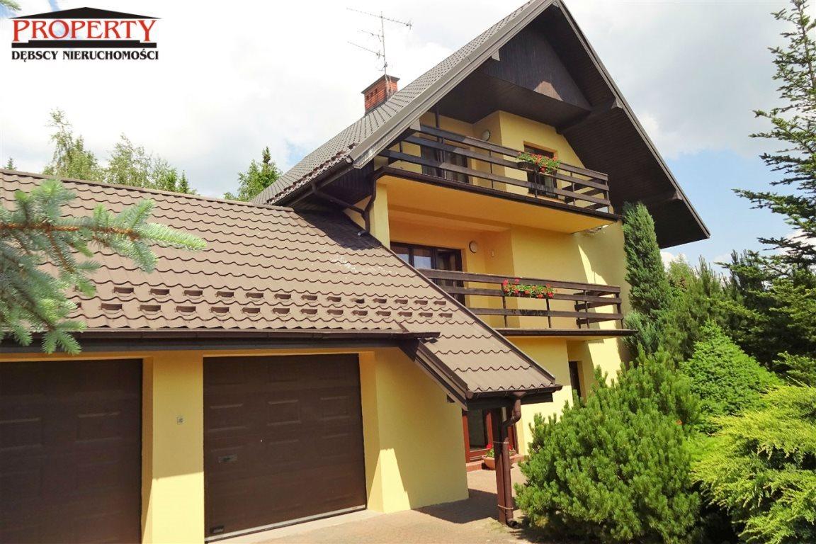 Dom na sprzedaż Justynów  250m2 Foto 1