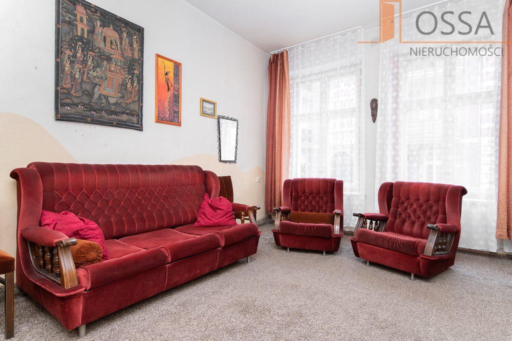 Mieszkanie trzypokojowe na sprzedaż Gdańsk, Wrzeszcz Górny, gen. de Gaulle'a  92m2 Foto 3