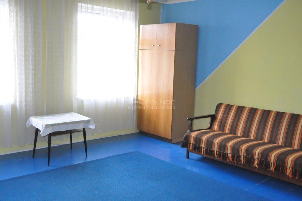 Dom na sprzedaż Biała Podlaska, Warszawska  180m2 Foto 4