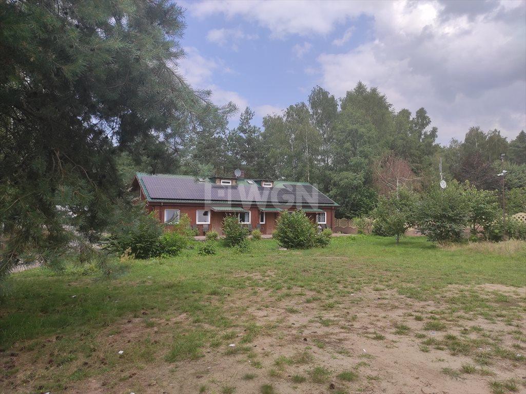 Dom na sprzedaż Sątopy, Nowy Tomyśl  170m2 Foto 7