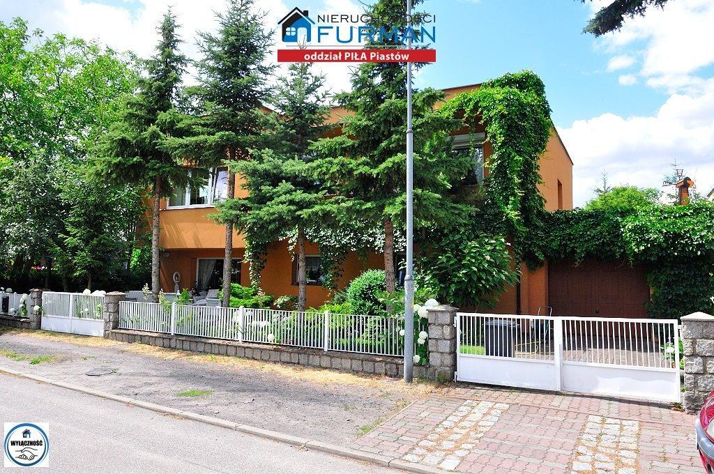 Dom na sprzedaż Piła, Koszyce  240m2 Foto 1