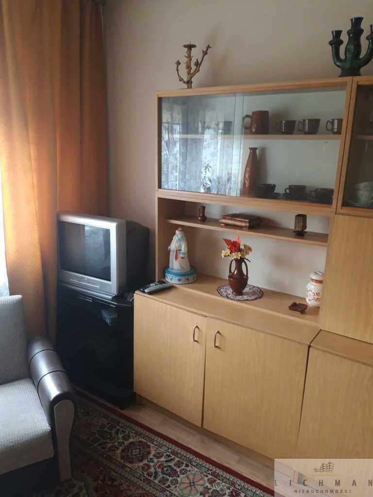 Mieszkanie trzypokojowe na sprzedaż Łódź, Chojny, Chojny  62m2 Foto 3