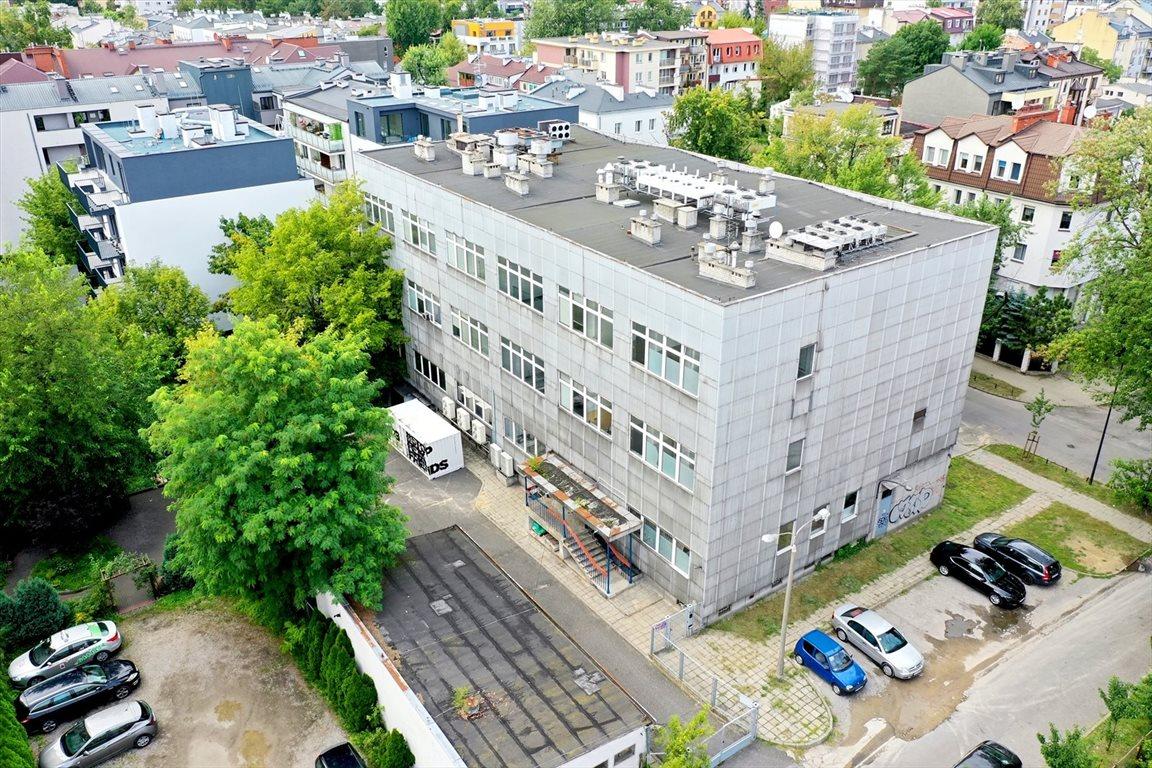 Lokal użytkowy na sprzedaż Warszawa, Praga-Południe, ul. Augustyna Kordeckiego  2600m2 Foto 9