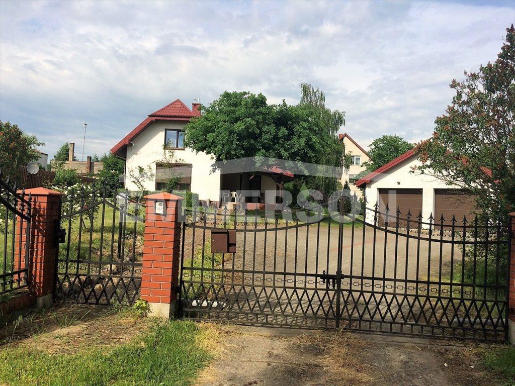 Dom na sprzedaż Płock, Cedrowa  120m2 Foto 1
