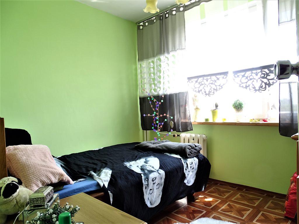 Mieszkanie trzypokojowe na sprzedaż Bytom, Szombierki, Bałtycka  65m2 Foto 13