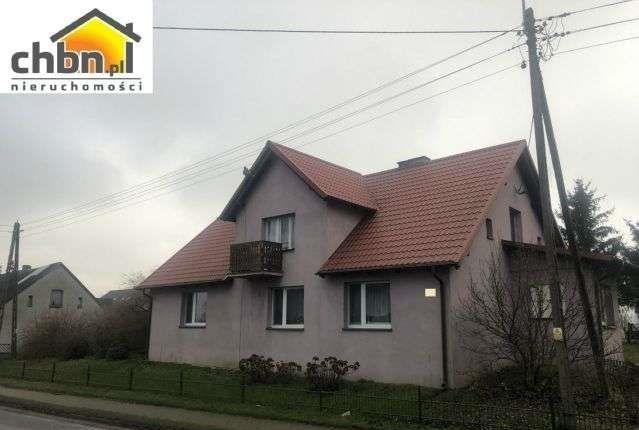 Dom na sprzedaż Sławęcin  140m2 Foto 1