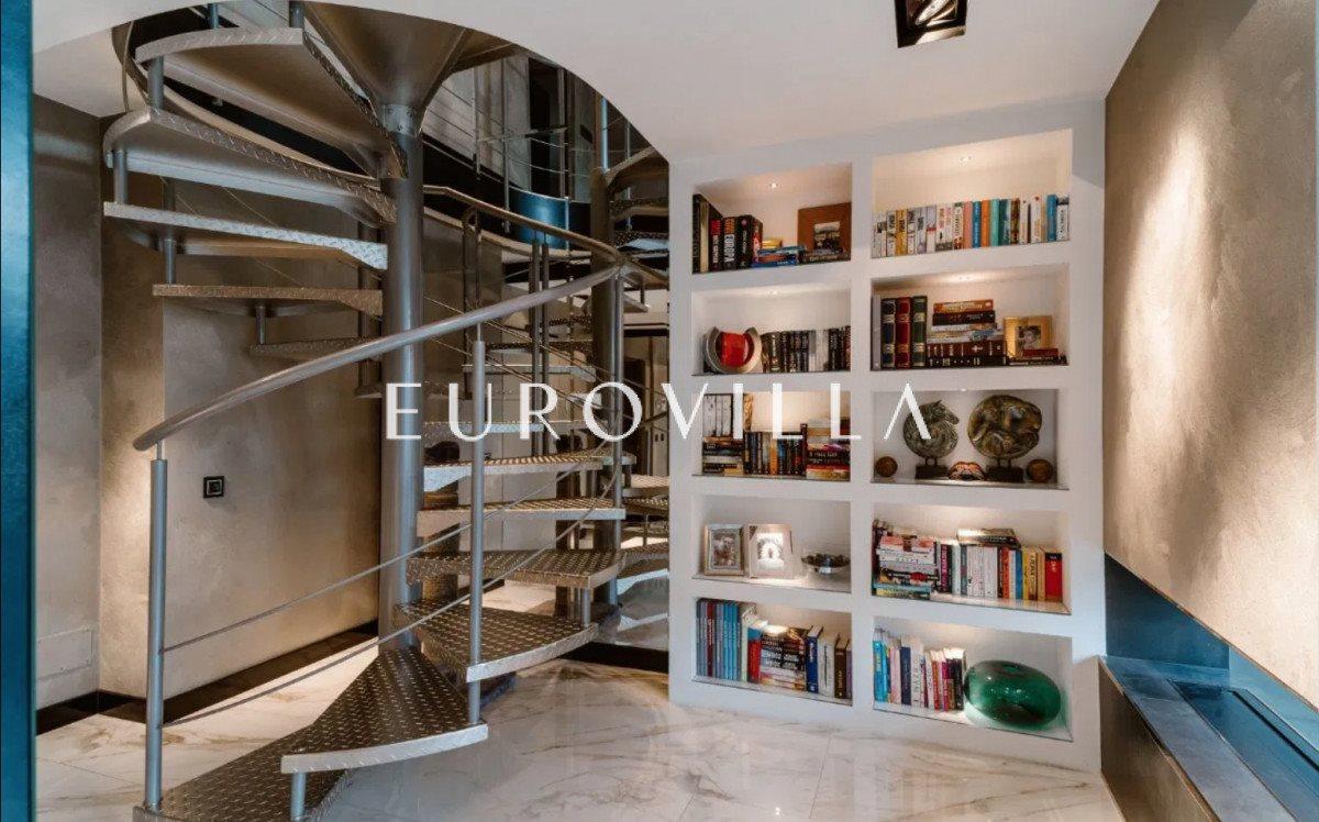 Mieszkanie trzypokojowe na sprzedaż Warszawa, Mokotów, Jana Pawła Woronicza  105m2 Foto 5
