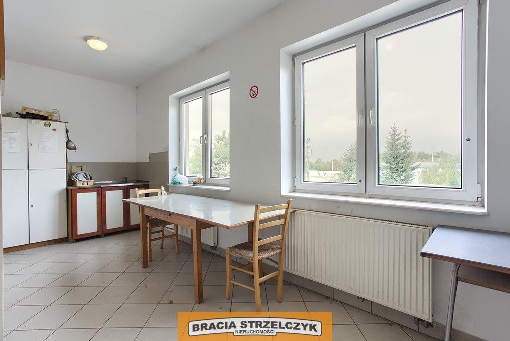 Lokal użytkowy na sprzedaż Nowa Bukówka  832m2 Foto 7