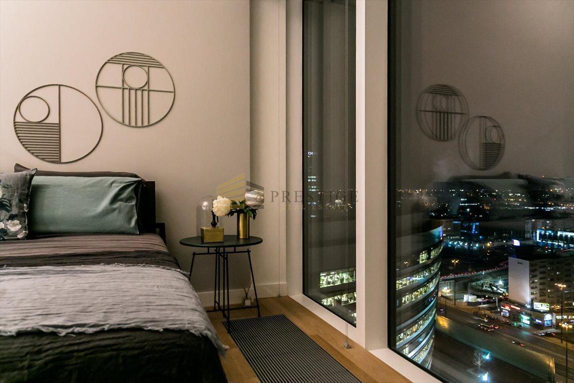 Mieszkanie trzypokojowe na wynajem Warszawa, Śródmieście, Nowe Miasto, Złota  133m2 Foto 2