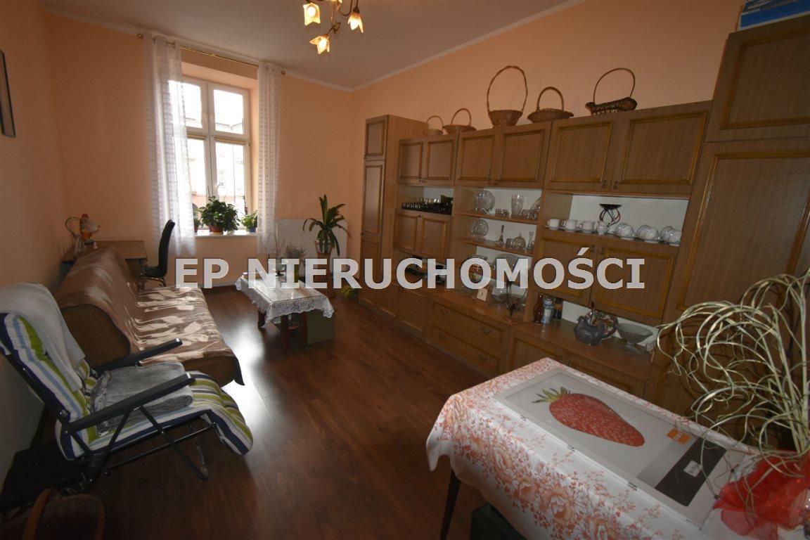 Mieszkanie trzypokojowe na sprzedaż Częstochowa, Centrum  86m2 Foto 2
