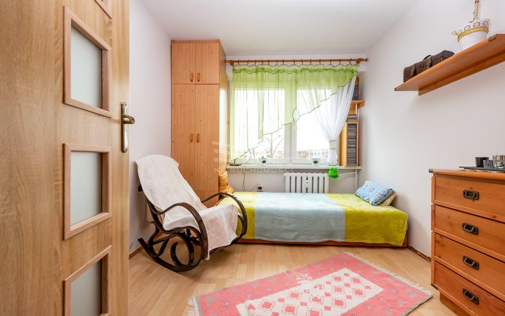 Mieszkanie trzypokojowe na sprzedaż Białystok, Os. Piasta, Towarowa  48m2 Foto 9