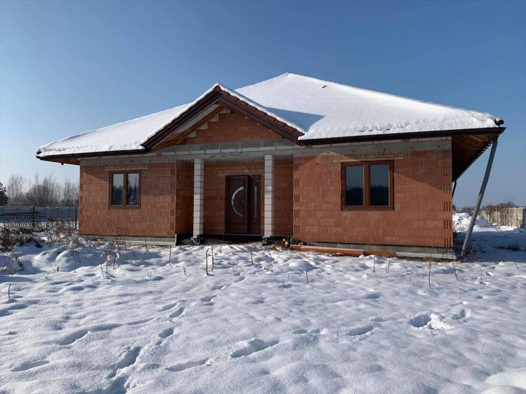 Dom na sprzedaż Ruda Strawczyńska  162m2 Foto 1