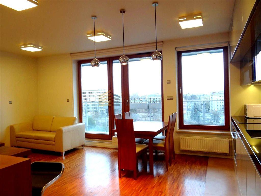 Mieszkanie trzypokojowe na wynajem Warszawa, Mokotów, Chodkiewicza  70m2 Foto 1