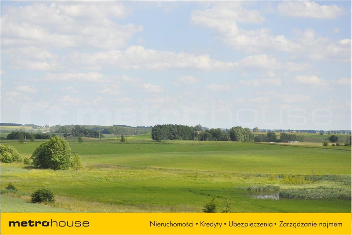 Działka rolna na sprzedaż Blanki, Lidzbark Warmiński  11610m2 Foto 8