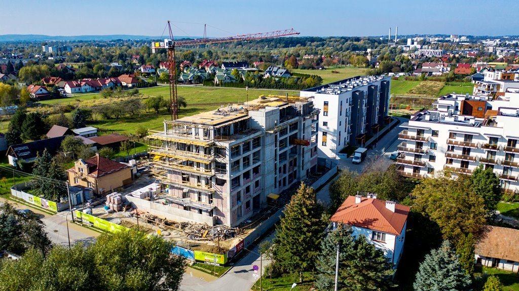 Mieszkanie trzypokojowe na sprzedaż Rzeszów, Urocza  56m2 Foto 8