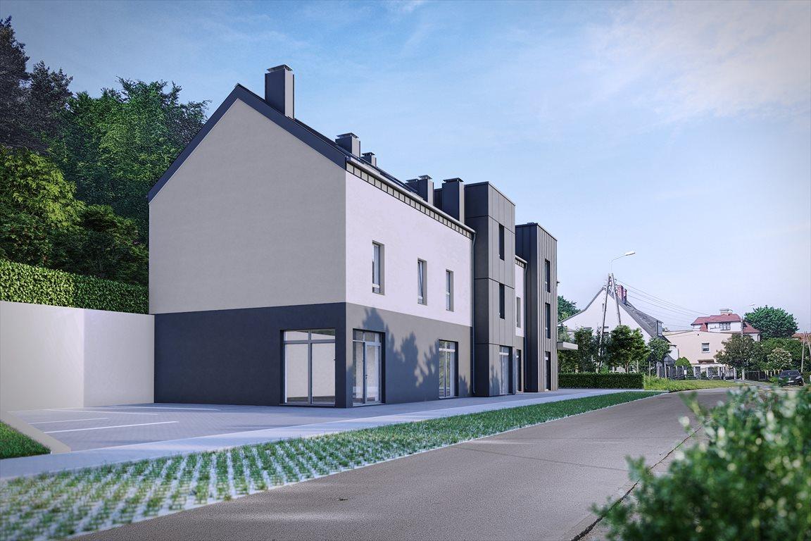 Mieszkanie trzypokojowe na sprzedaż Wejherowo, GNIEWOWSKA 30  72m2 Foto 2