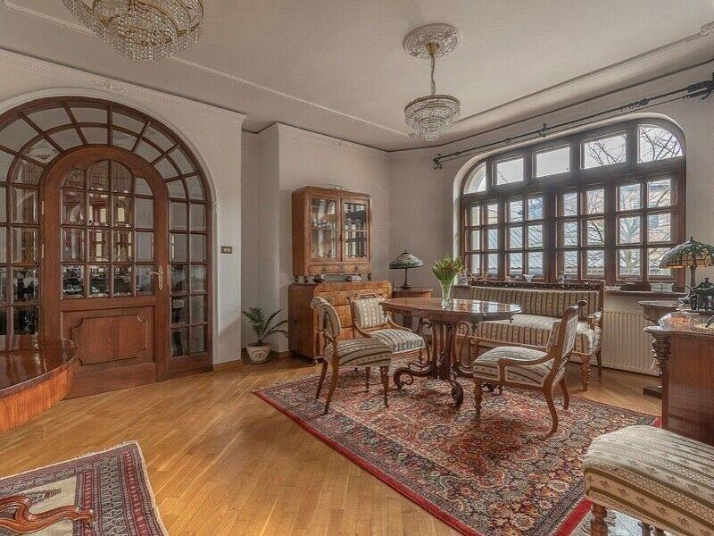 Dom na sprzedaż Warszawa, Bielany, Młociny  550m2 Foto 2