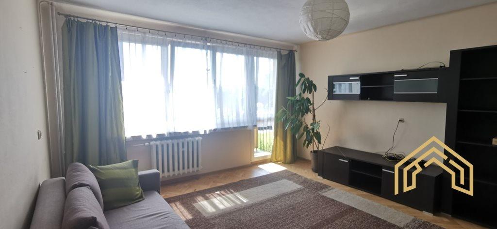 Mieszkanie dwupokojowe na sprzedaż Rzeszów, gen. Leopolda Okulickiego  44m2 Foto 1