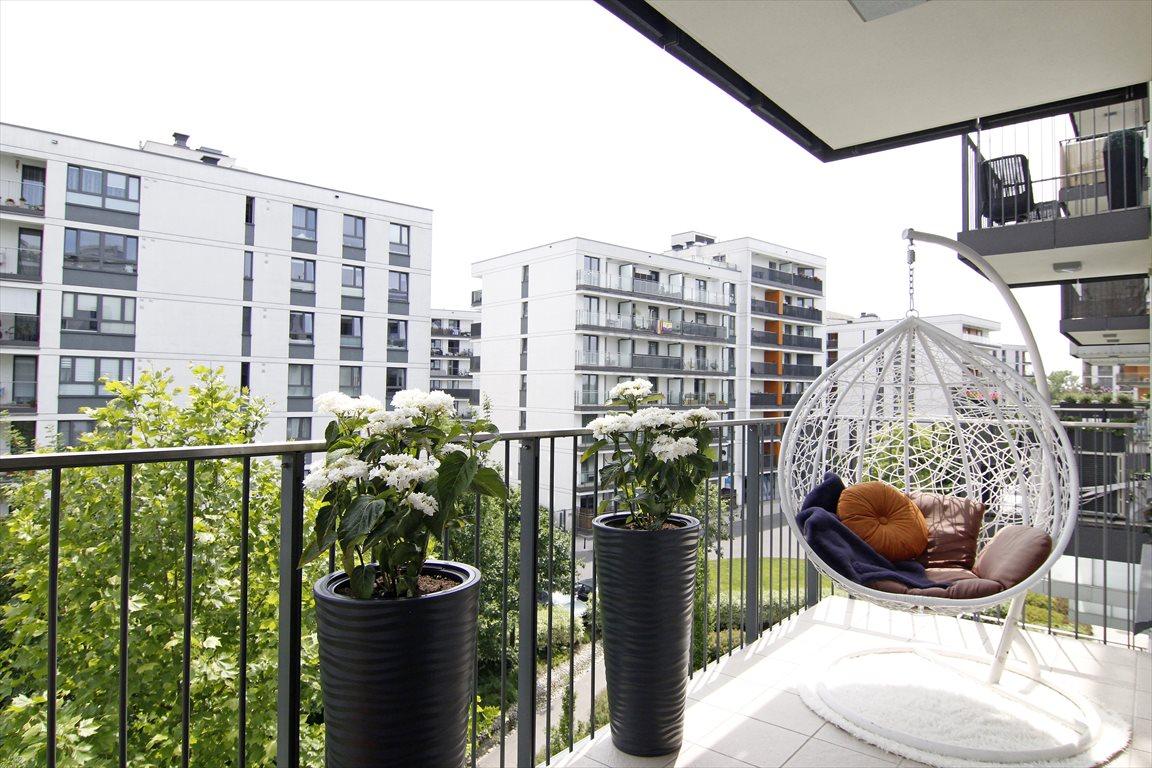 Mieszkanie dwupokojowe na sprzedaż Warszawa, Praga-Południe, Gocław, Jana Nowaka-Jeziorańskiego  41m2 Foto 12