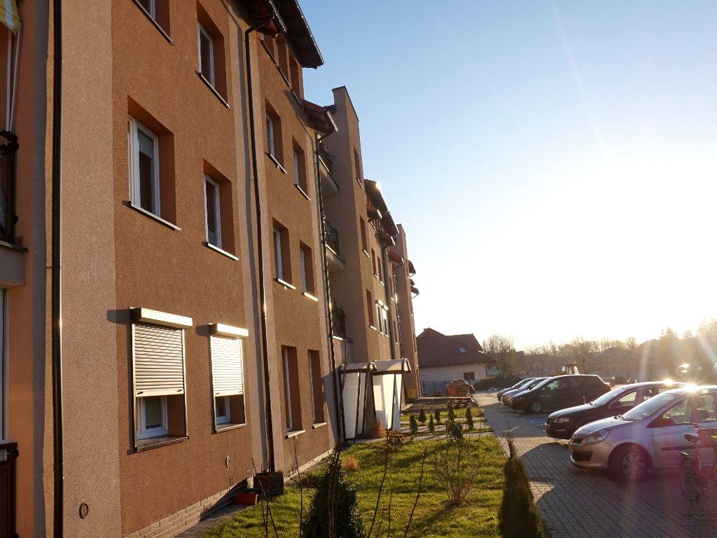 Mieszkanie dwupokojowe na sprzedaż Skoki, Mickiewicza  53m2 Foto 1