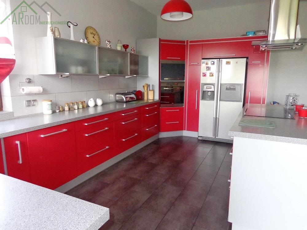 Dom na sprzedaż Leszno, Maltańska  321m2 Foto 8