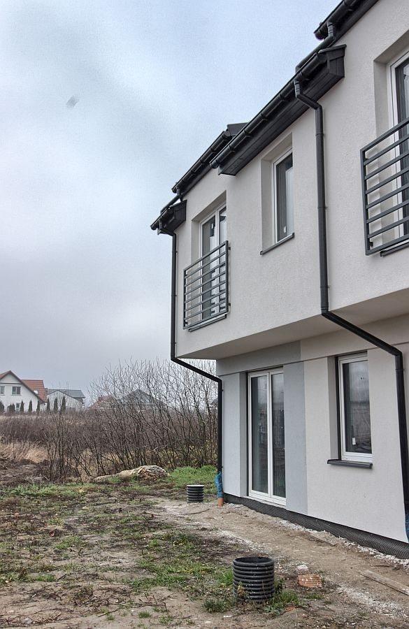 Mieszkanie czteropokojowe  na sprzedaż Szczecin, Stołczyn  87m2 Foto 9