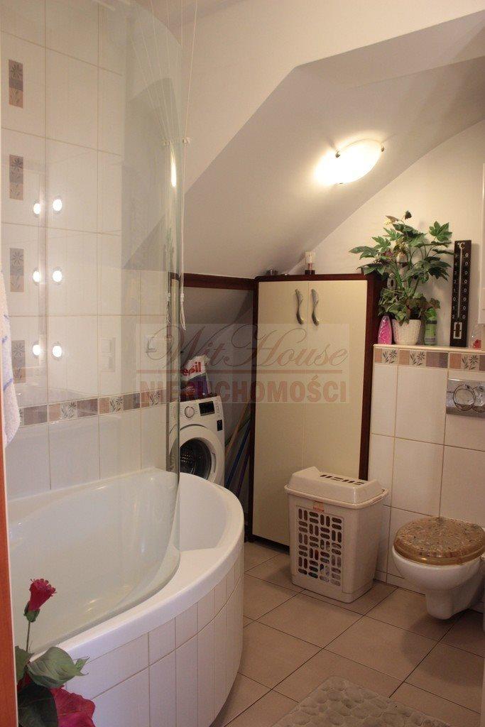 Mieszkanie trzypokojowe na sprzedaż Pruszków, Ołtarzewska  66m2 Foto 8
