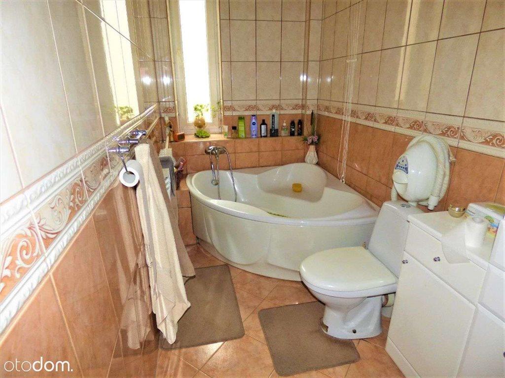 Mieszkanie czteropokojowe  na sprzedaż Kluczbork  105m2 Foto 14