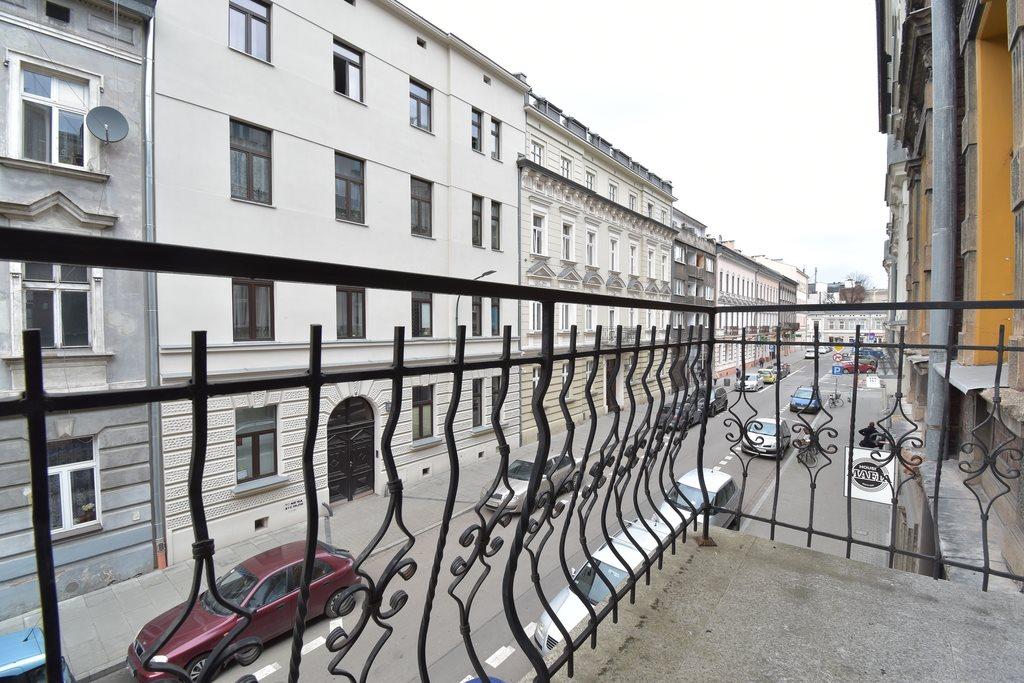Lokal użytkowy na wynajem Kraków, Śródmieście  134m2 Foto 13
