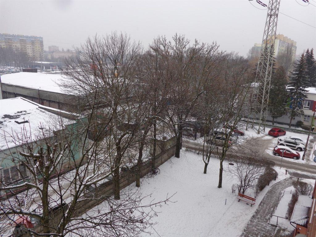 Mieszkanie dwupokojowe na sprzedaż Łódź, Bałuty, Żabieniec  43m2 Foto 4